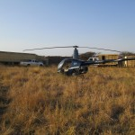 Game Capture South Africa